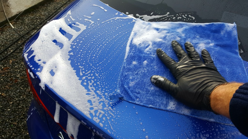 Basic new car detail, detailing,valeting, limerick,cork clare, kerry